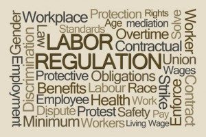 When to Consult a Labor Attorney